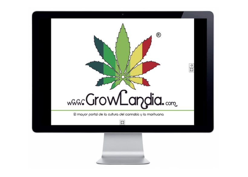 Revista interactiva Growlandia 4