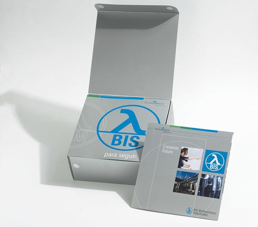 Packaging BIS 0
