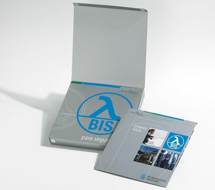 Packaging BIS 2