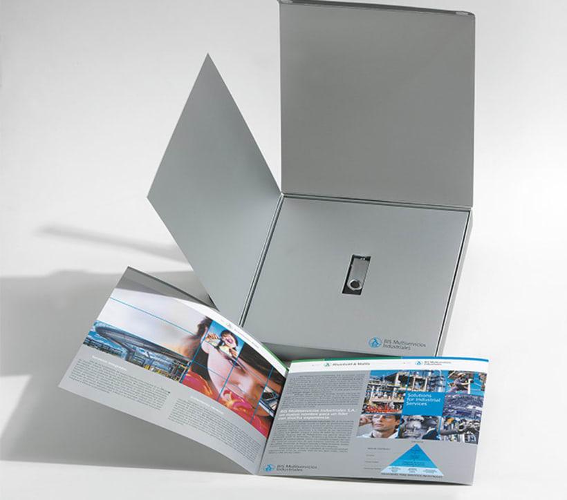Packaging BIS 4