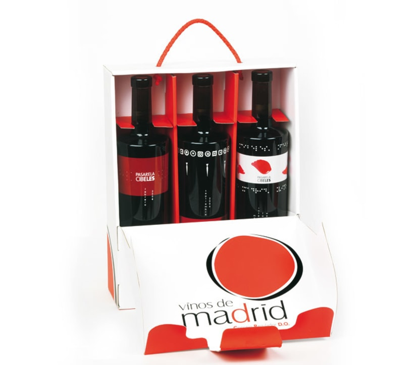 Packaging Botellas 0