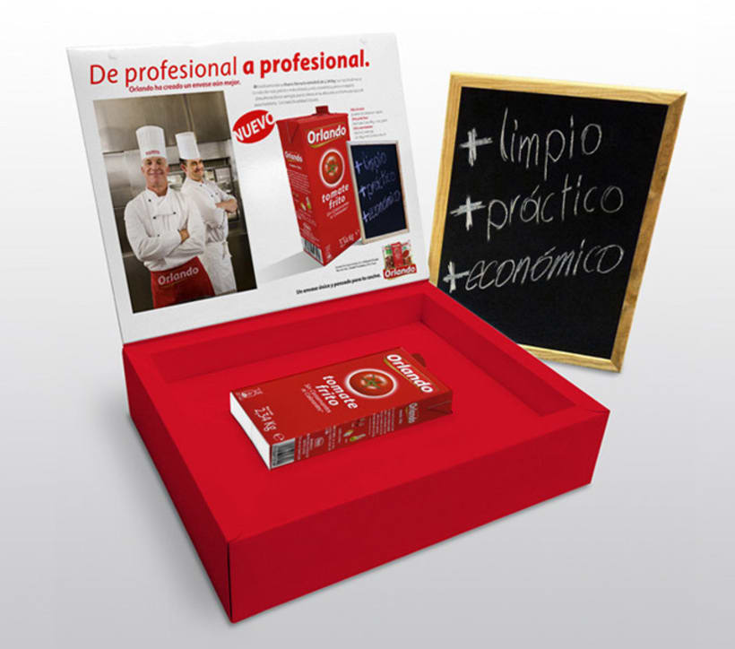 Marketing Directo Heinz 1