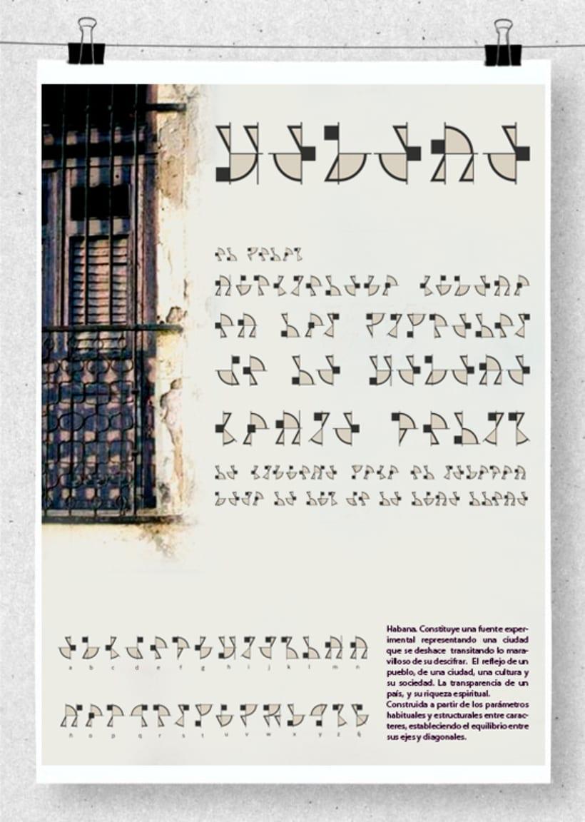 tipografia Habana 1