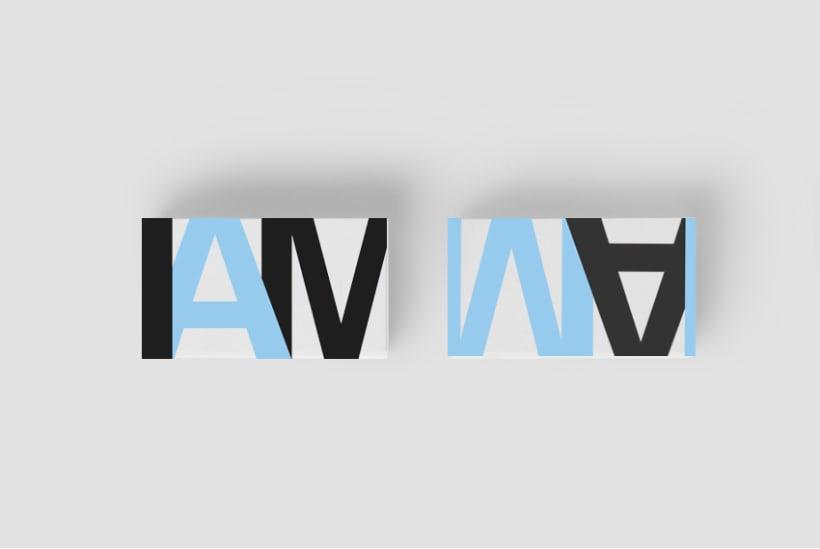 IAM -1