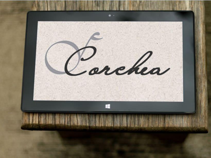 Corchea -1