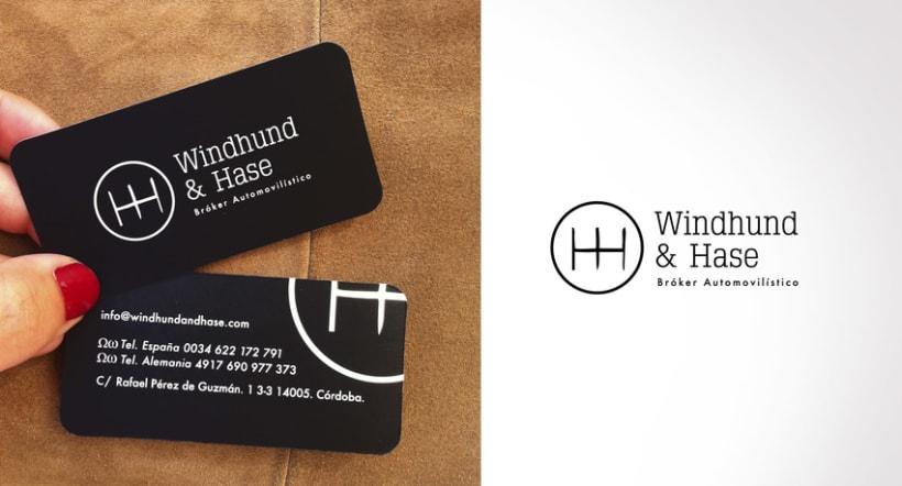 Creación de naming, logotipo e identidad corporativa. -1