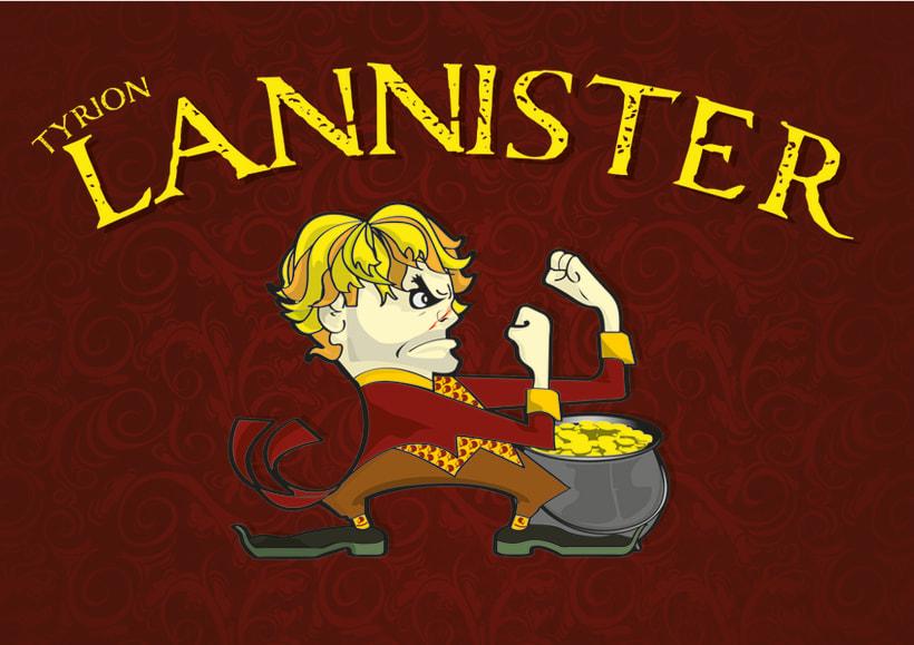Tyrion 0