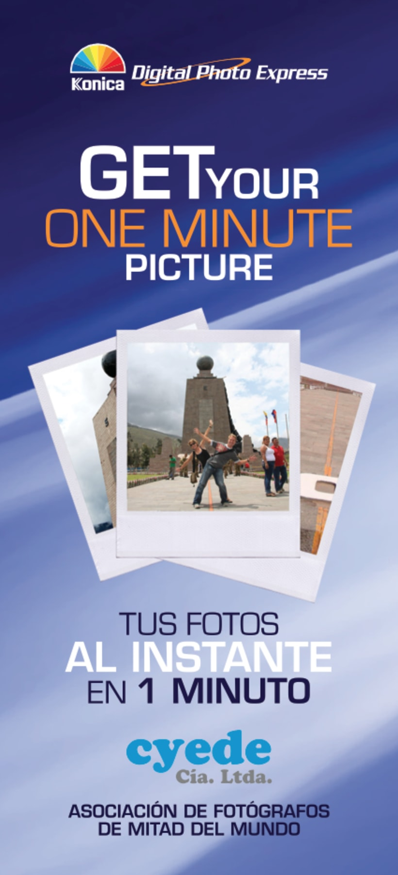 DNP - Postales -1