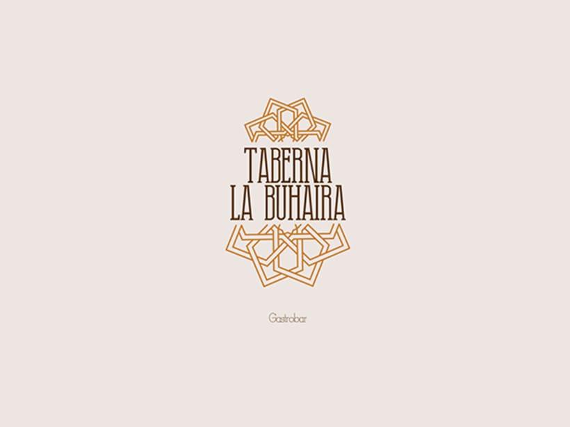 Taberna La Buhaira 0