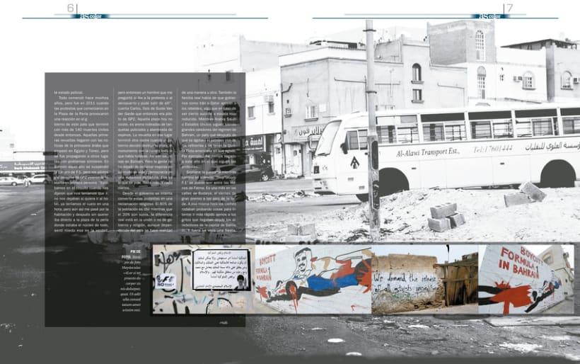 Bahrein - AS Color 1