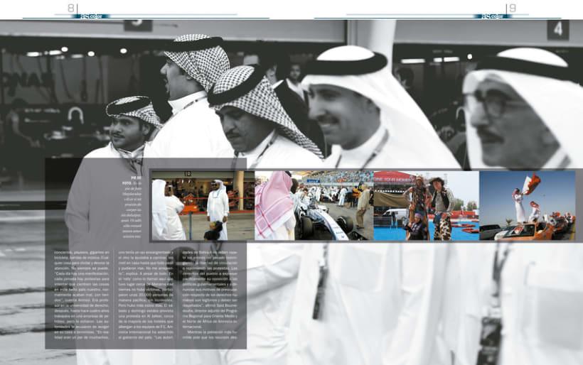 Bahrein - AS Color 2