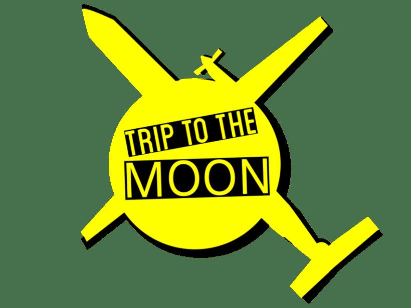 Logo para agencia de viajes  0