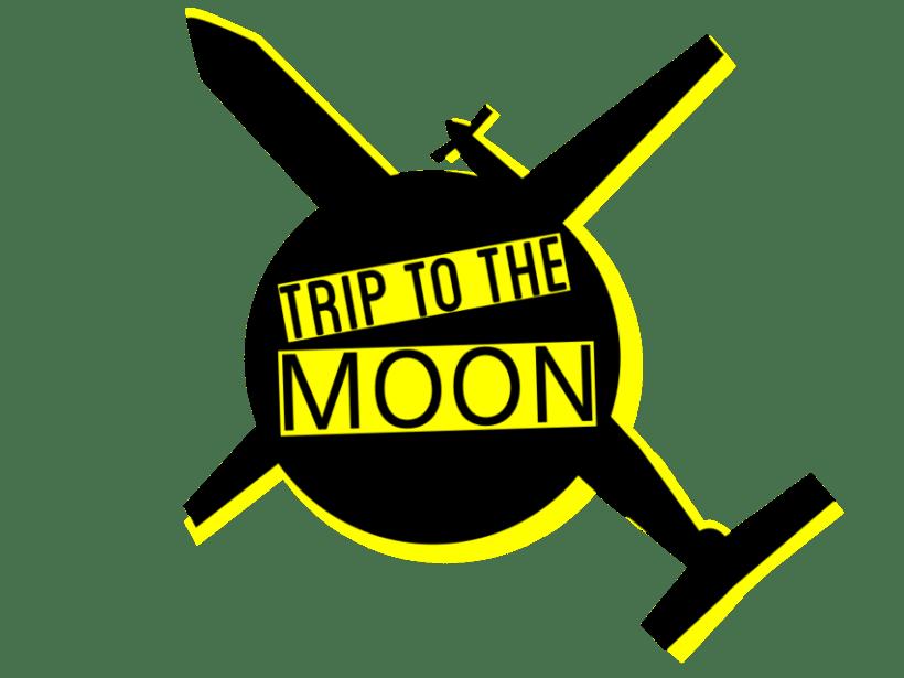 Logo para agencia de viajes  1