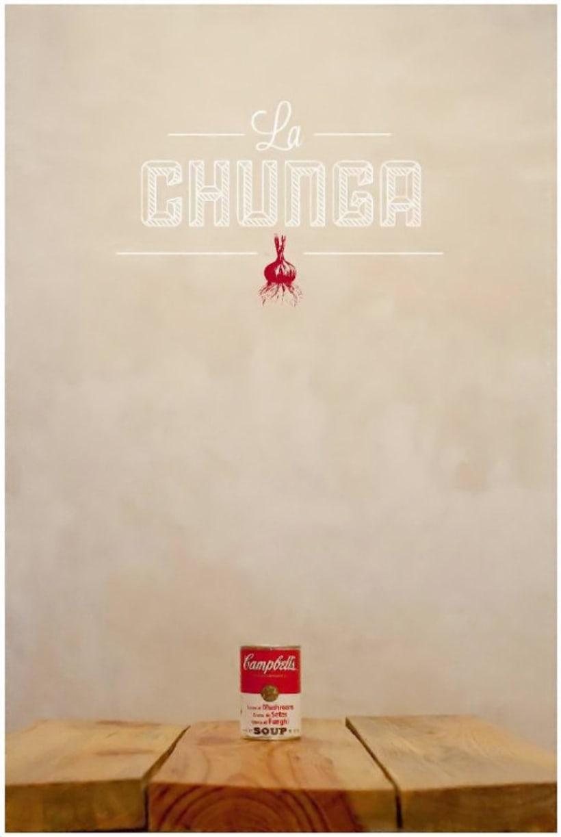 La Chunga 0