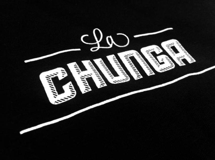 La Chunga 9