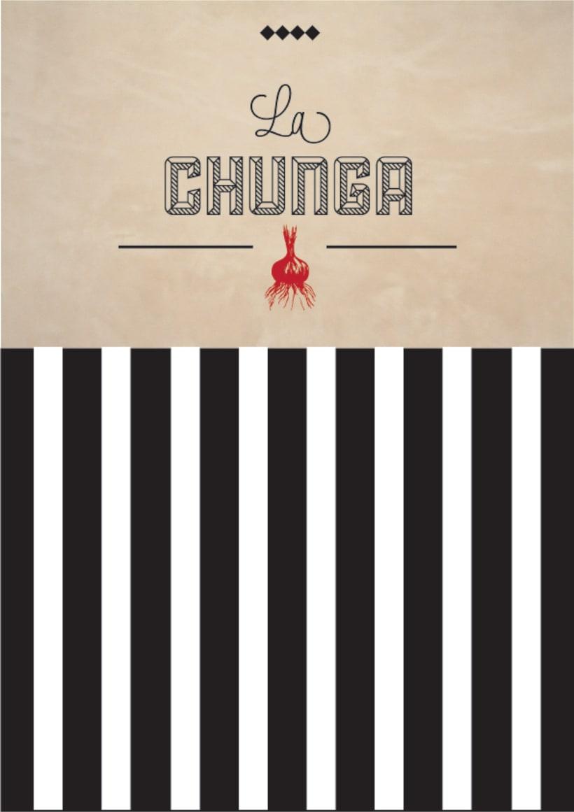 La Chunga 15