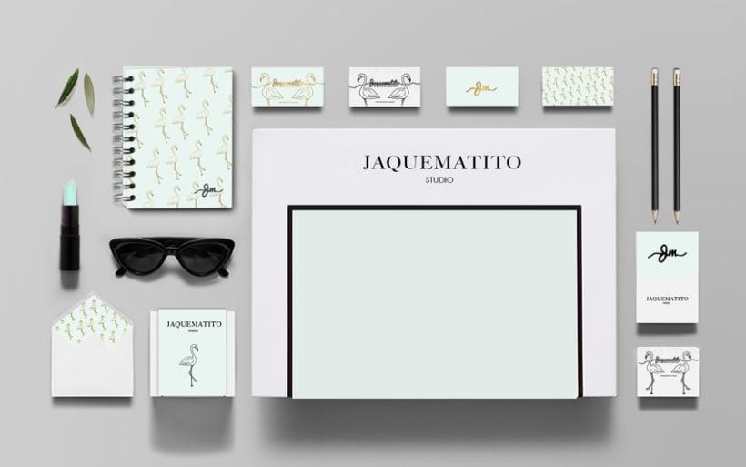 Jaquematito Studio 0