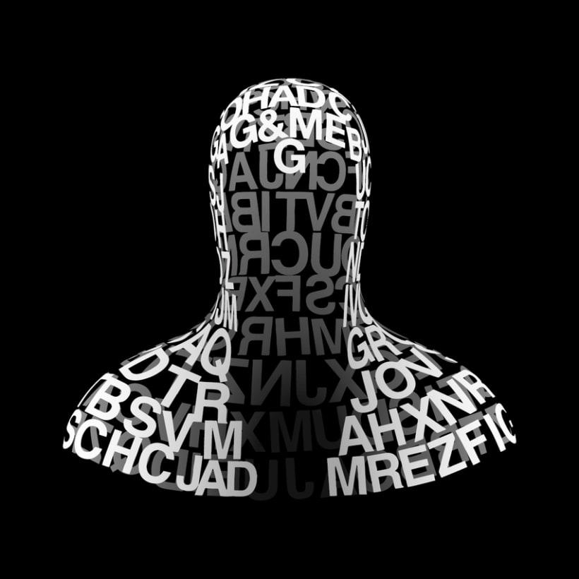 Diseño Etiquetas Vino Otazu & Infografías 3D 12