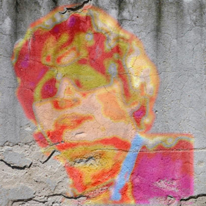 Graffiti,retoque creativo 1