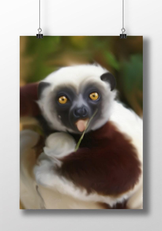 lemur 0