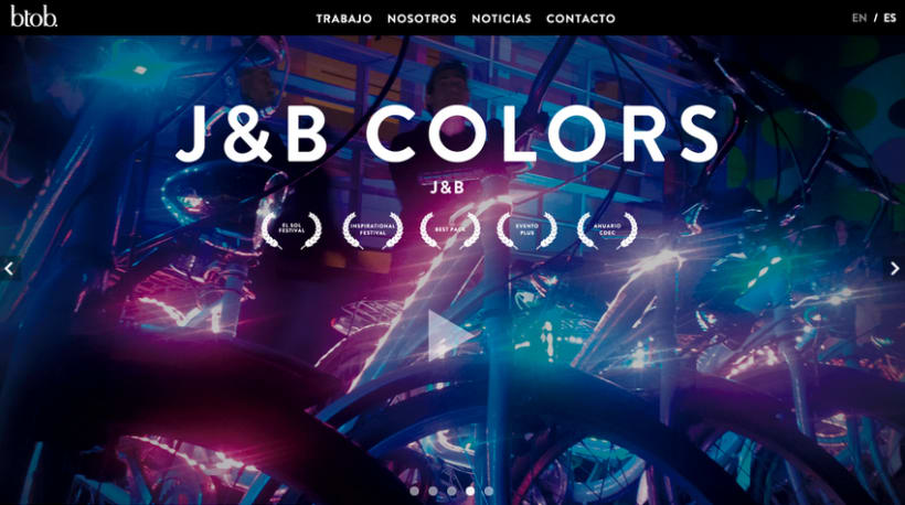 Web Btob 0