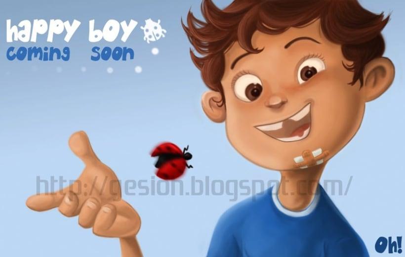Dibujos-Ilustraciones 5