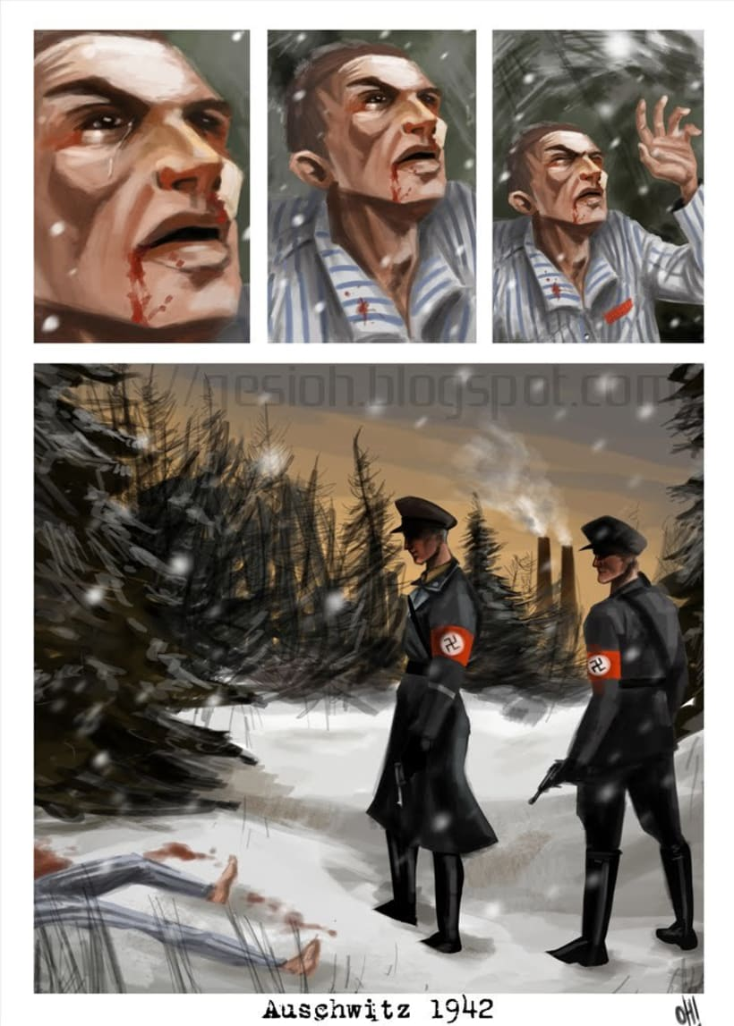 Dibujos-Ilustraciones 15