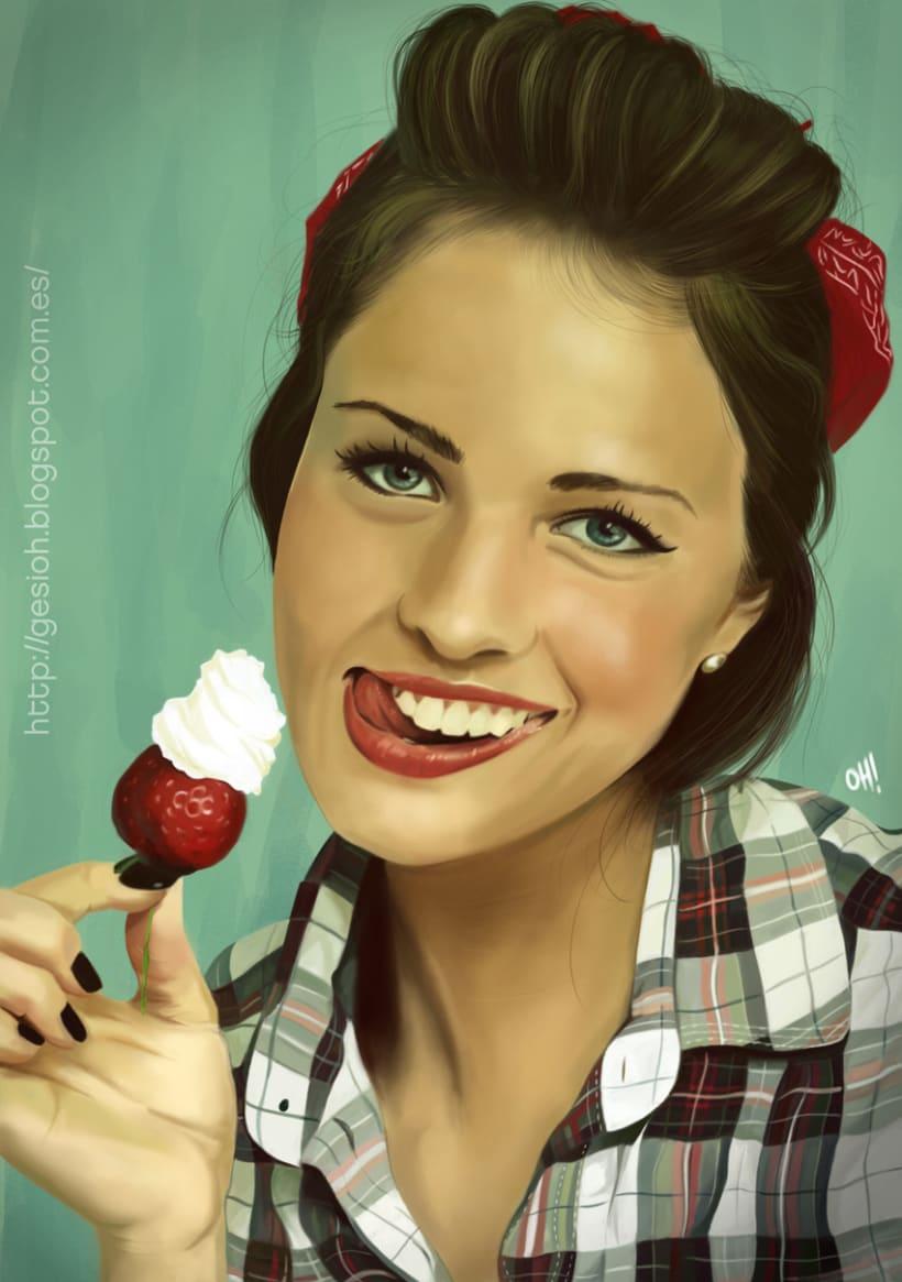 Dibujos-Ilustraciones 17