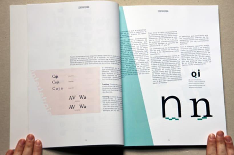 "DISEÑO EDITORIAL: Revista ""LA CAJA"" 3"