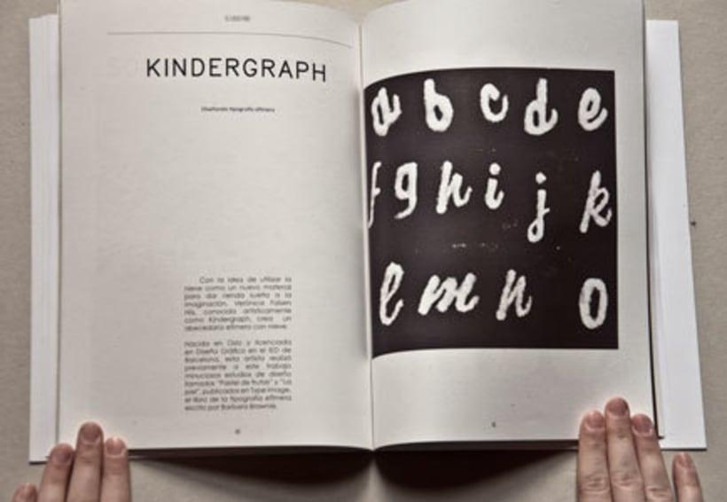 "DISEÑO EDITORIAL: Revista ""LA CAJA"" 5"
