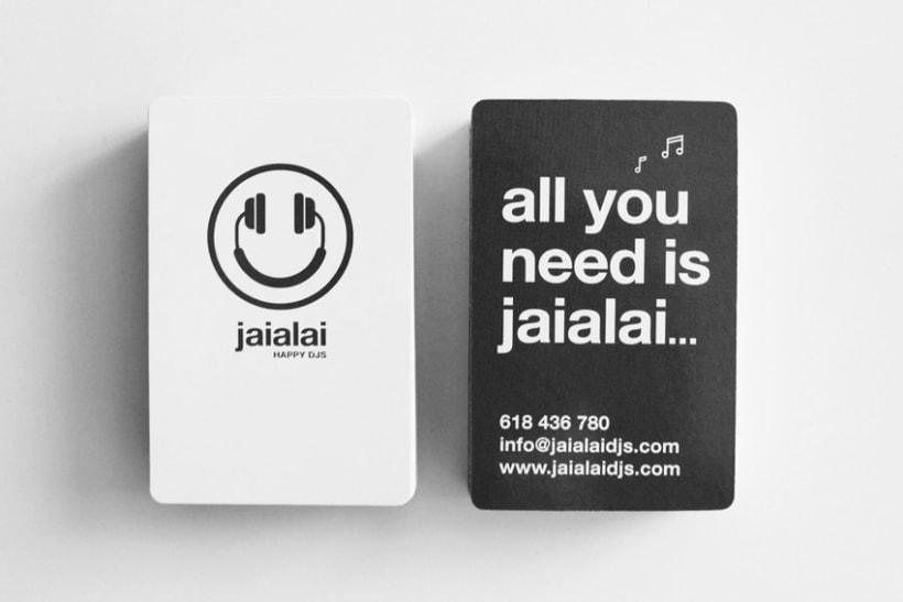 Jaialai 6