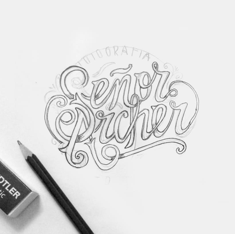 Señor Archer 3