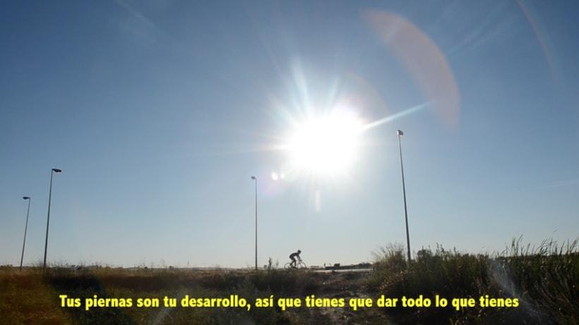 alejandro kim biker para supernova bikes team 1