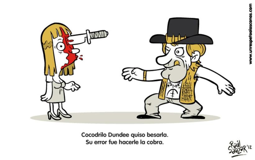 Humor gráfico 3