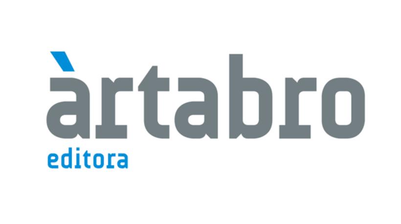 Marca para editorial galega Ártabro Editora 0