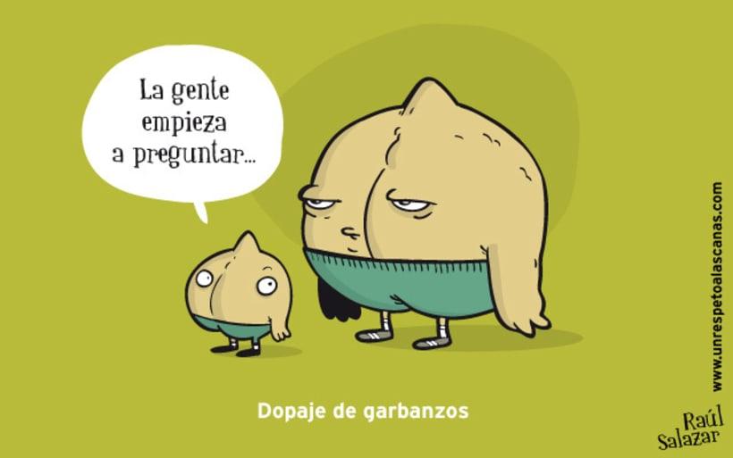 Humor gráfico 6