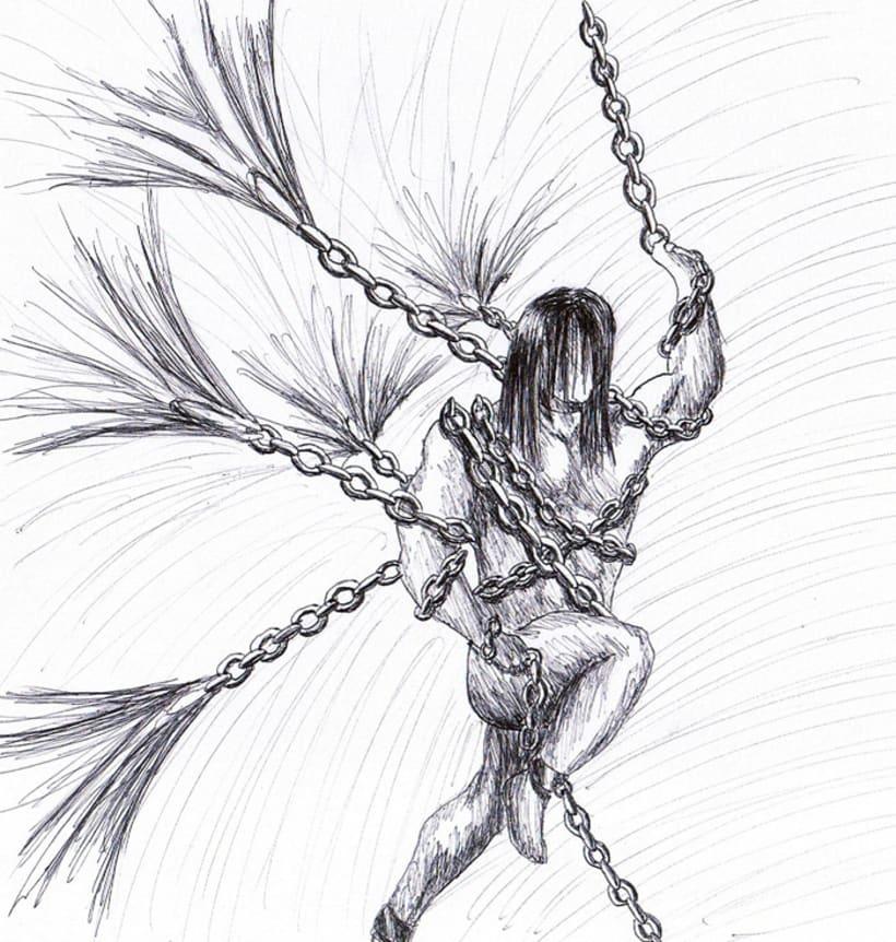 Dibujo artístico 8