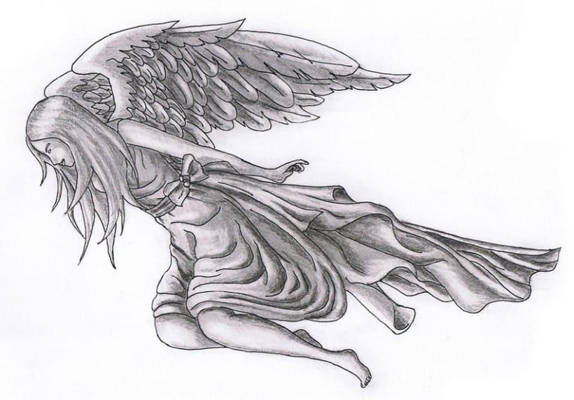 Dibujo artístico 12