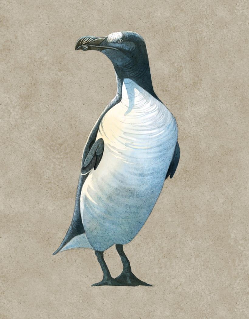 Revivir especies, Quo Junio 2014 12