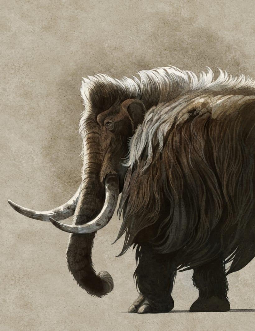 Revivir especies, Quo Junio 2014 14