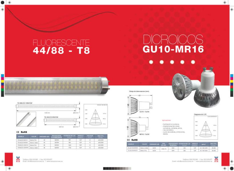 Brochure Ares Soluciones SL 0