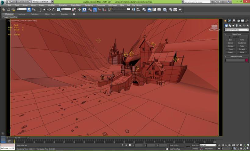 Modular Enviroment (trabajo postgrado videojuegos) 3