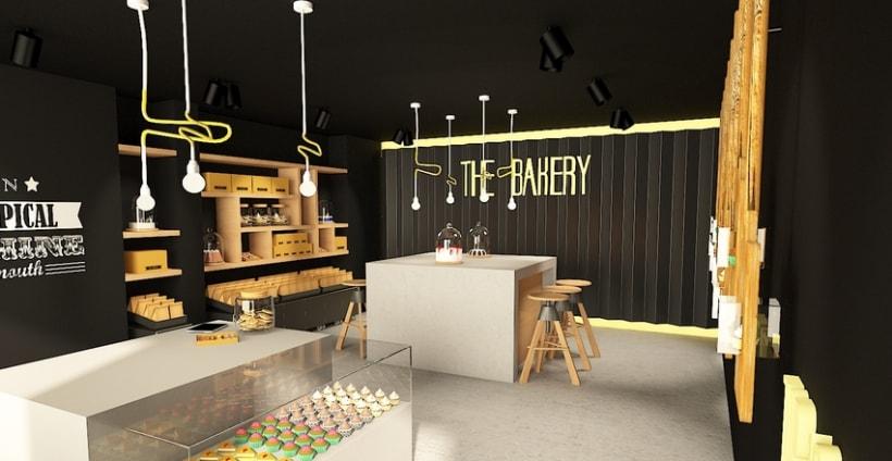 The Bakery -1