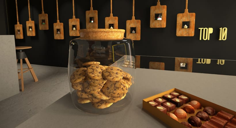 The Bakery 1