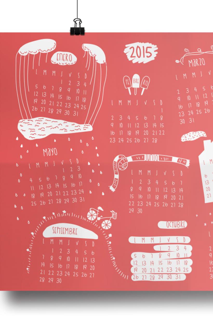 Calendario 2015 5