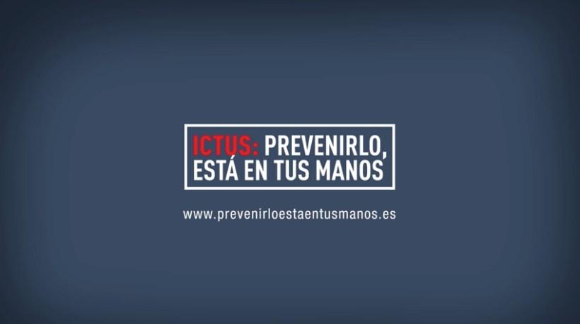 Ictus: Prevenirlo está en tus manos 2