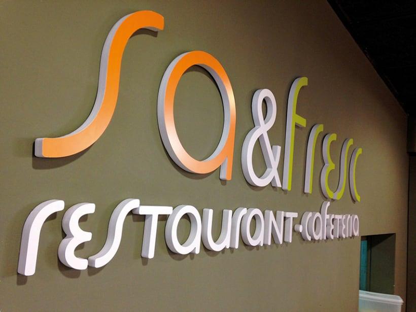 Restaurant Sa & Fresc 3