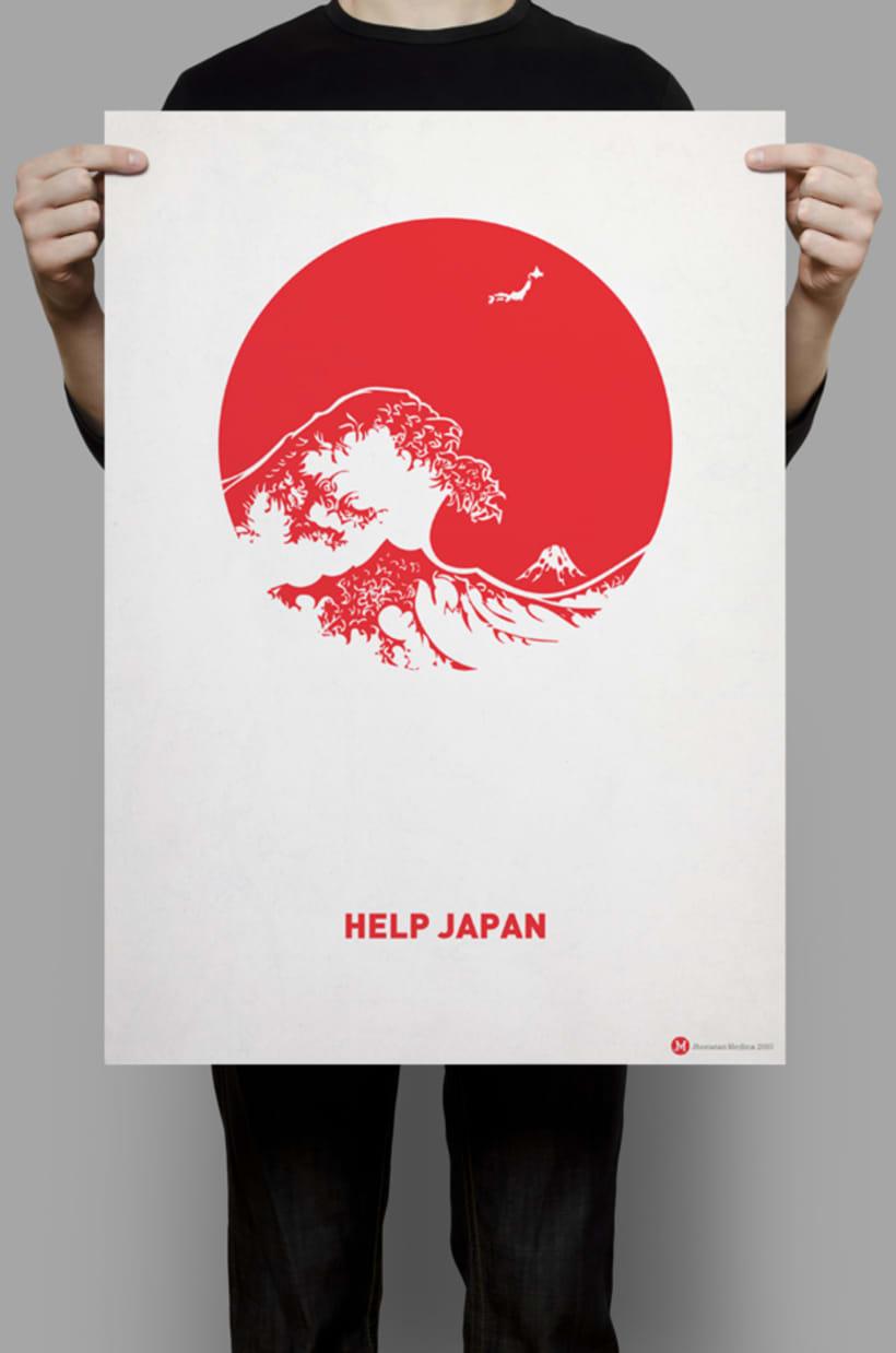 Poster Japon -1