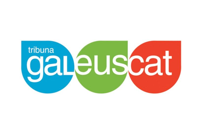 Marca para Tribuna GalEusCat, foro de debate das nacións de Galiza, Euskadi e Catalunya 0