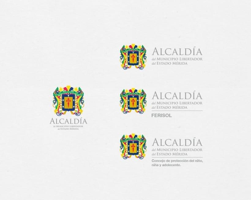 Branding / Alcaldía 0